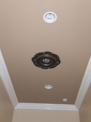 "8"" Crown Molding"