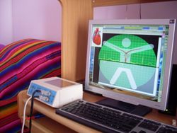 The Biofeedback system