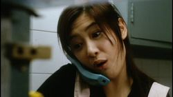 Cherrie Ying is Fanny