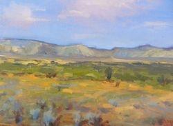 Utah landscape 2013