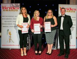 Cornish Brides Awards