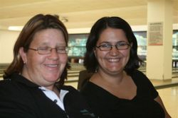 Dana & Belinda