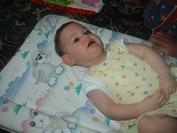 Baby Nikita,