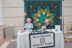 Guild Donation Quilt