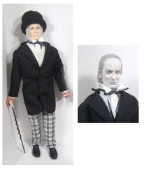 Custom Dr Who 1st Doctor