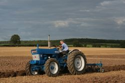 Classic Ploughing