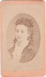 L. W. Thornton, photographer, of St. Johns, MI