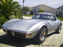 Lewis R.-------1972 Corvette