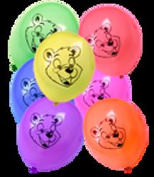 Teddy Bear themed balloons $1.00 each
