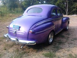 35. 46 ford coupe
