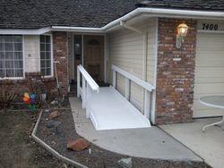 13 foot ramp