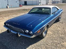9.74 Dodge Challenger.