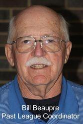 Bill Beaupre - Past League Director