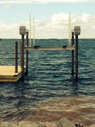 Big Open Water