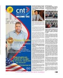 cnt Services Income Tax