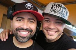 DLM & DJ El Tiguere