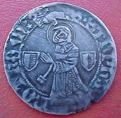 c.1400 Metz, France Gros