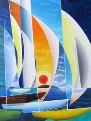 Sailing till Sunset