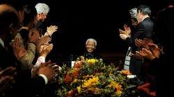 Mandela's 90th birthday