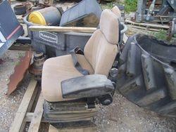 65A Thru 75C (early non-air) Seat