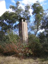 Stirling Ridge