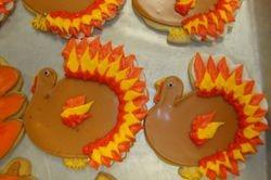 Turkeys- $5/each