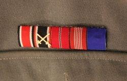 Leutnant  Aufklärungs-Abteilung 3 1939: