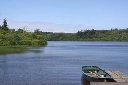 Loch Skerrols