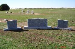 Gilliland, Cemetery, Gilliland, TX