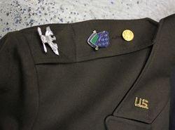 Colonel 101st Airborne: