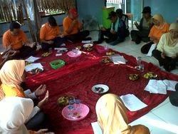 Motivasi spiritual pengelola penyakit kronis menjelang bulan ramadhan