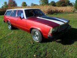 32.78 Chevy Malibu Wagon