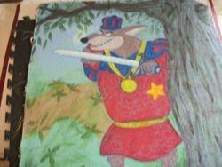 Disney Robin Hood 2015 Theme.