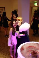 Student Ball Candy floss machine hire Manchester