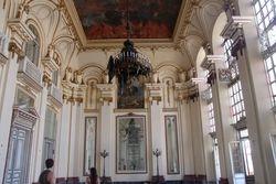 Plaza de la Revolucion - In Old Palace