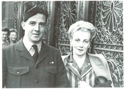 A Westlake Boy & Beryl his wife