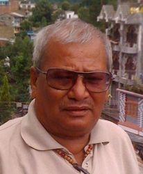 Pushpa Rajan Shakya