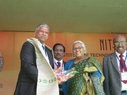 Star Alumnus NIT Rourkela