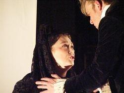Donna Anna, (Don Giovanni)