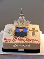 Priest Cake 1
