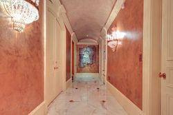 Right Wing Hallway