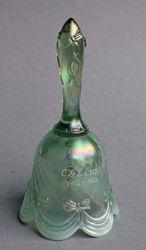 CGS souvenir bell, Fenton, 1992