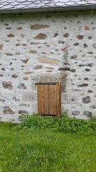 Ouverture d'une porte