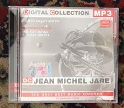 Jean Michel Jare CD1