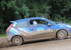 Rally Dirt