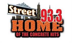 Street 93.3 Radio, Houston, TX