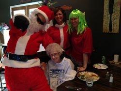 Ho Ho Ho! Merry Christmas