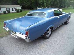 29.70 Lincoln Mark 3 Continental