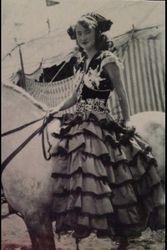 Lorraine Maynard nee Perry