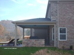 #9 - NEW COVERED PORCH & SHED-2